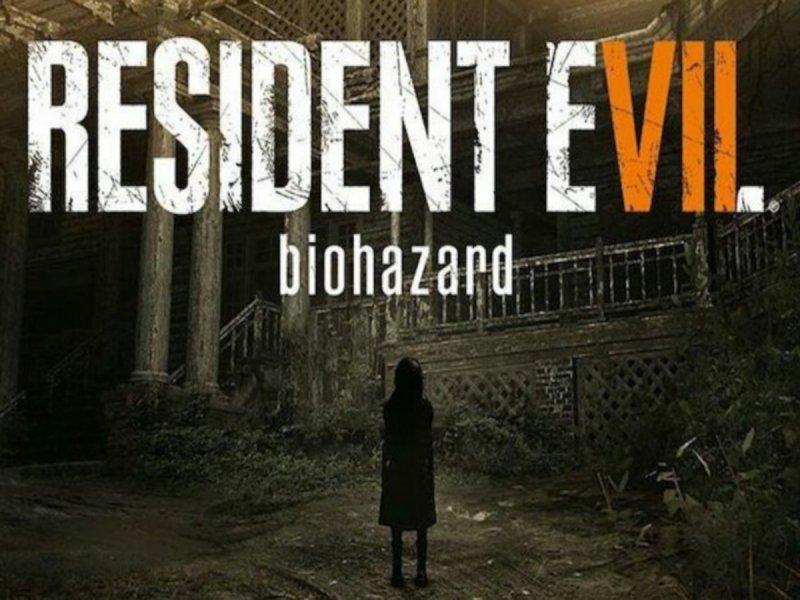 Jeux concours, 1 exemplaire du jeu RESIDENT EVIL 7 à gagner
